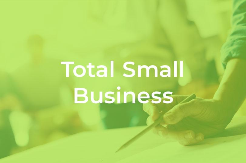 Total Small Business
